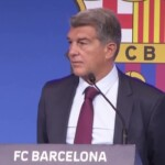 """Sparks fly between Tebas and Laporta: """"Now you are worried about future LaLiga income that you thought was dead"""""""