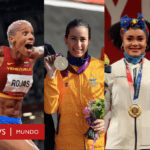 More or fewer medals than in other Games ?: how Latin American countries finish in Tokyo 2020 - BBC News World