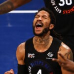 Knicks agree to 3-year deal with Derrick Rose