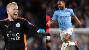 Leicester - Manchester City in live