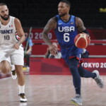 Tokyo 2020: how and when to watch the basketball final USA vs. France | Digital Trends Spanish