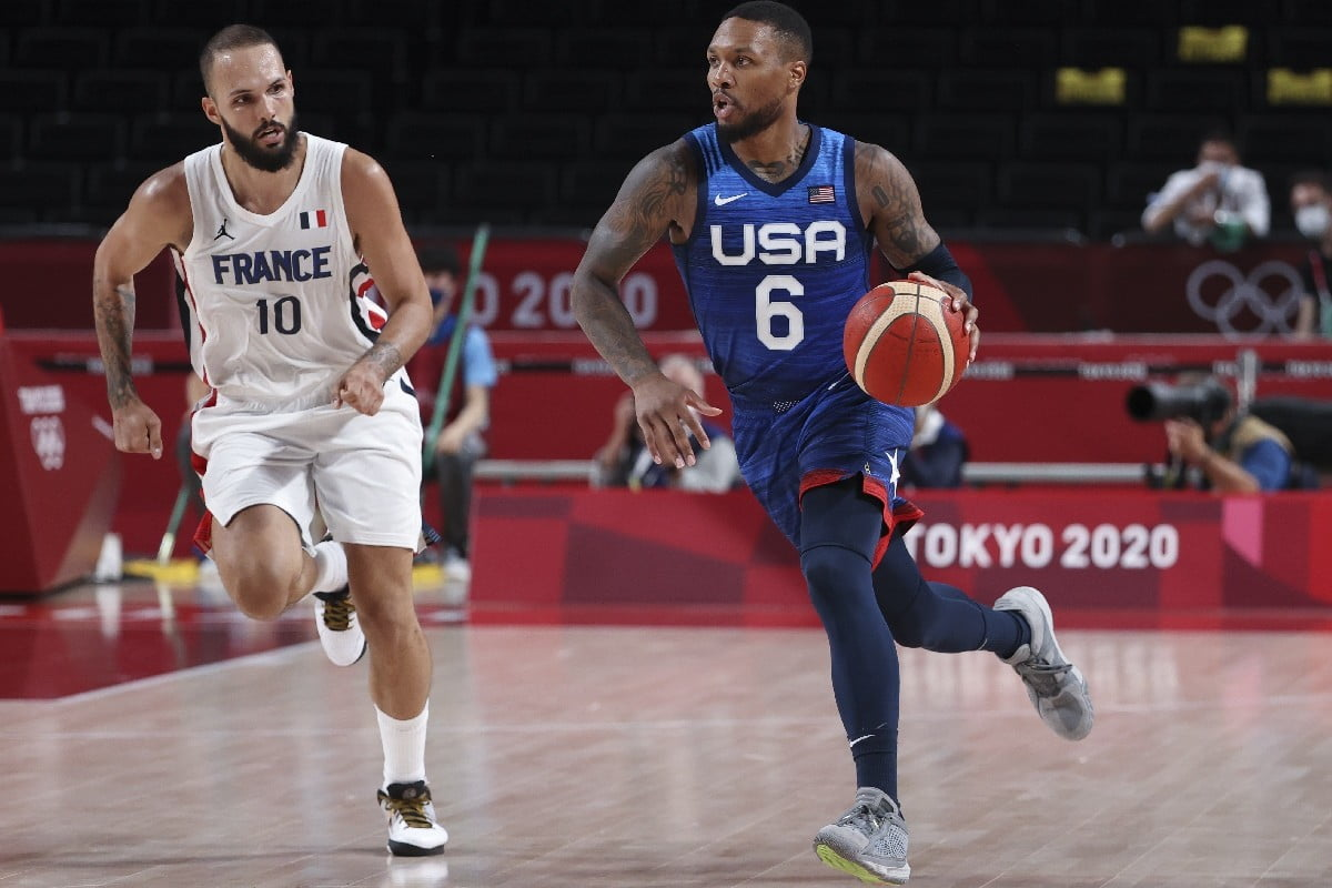 1628373658 Tokyo 2020 how and when to watch the basketball final