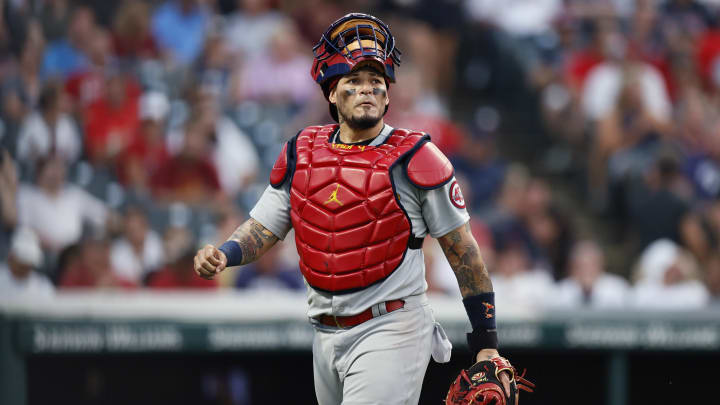 1628400425 Does Yadier Molina deserve a contract extension with the St