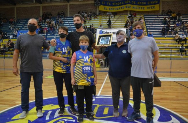 1628403478 906 Del Progreso basketball is renewed with an acquaintance of the