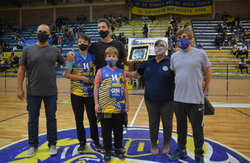 1628403479 Del Progreso basketball is renewed with an acquaintance of the