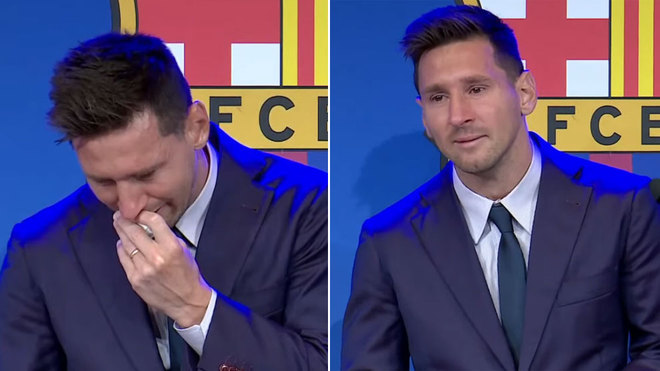 1628439548 850 PSG formalizes the offer to Messi and hopes to close