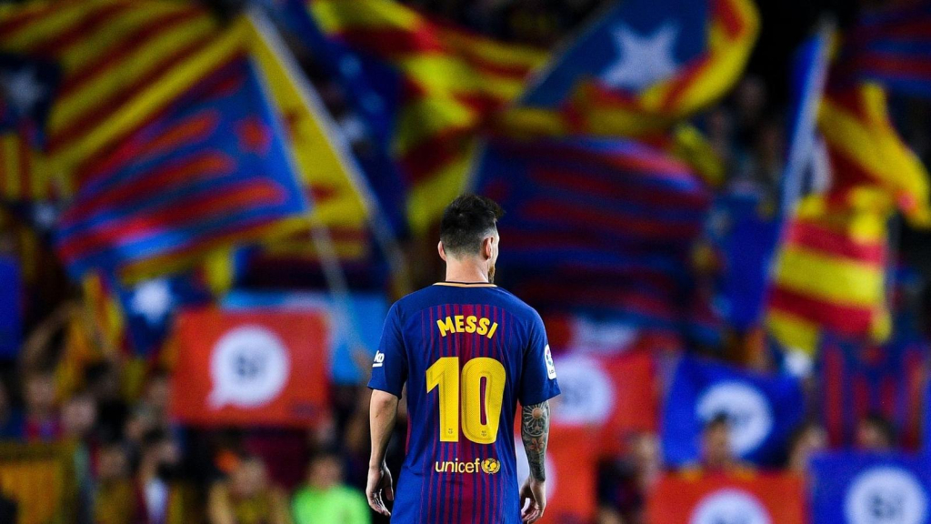 Does FC Barcelona say goodbye to Messi? Varsky tells us