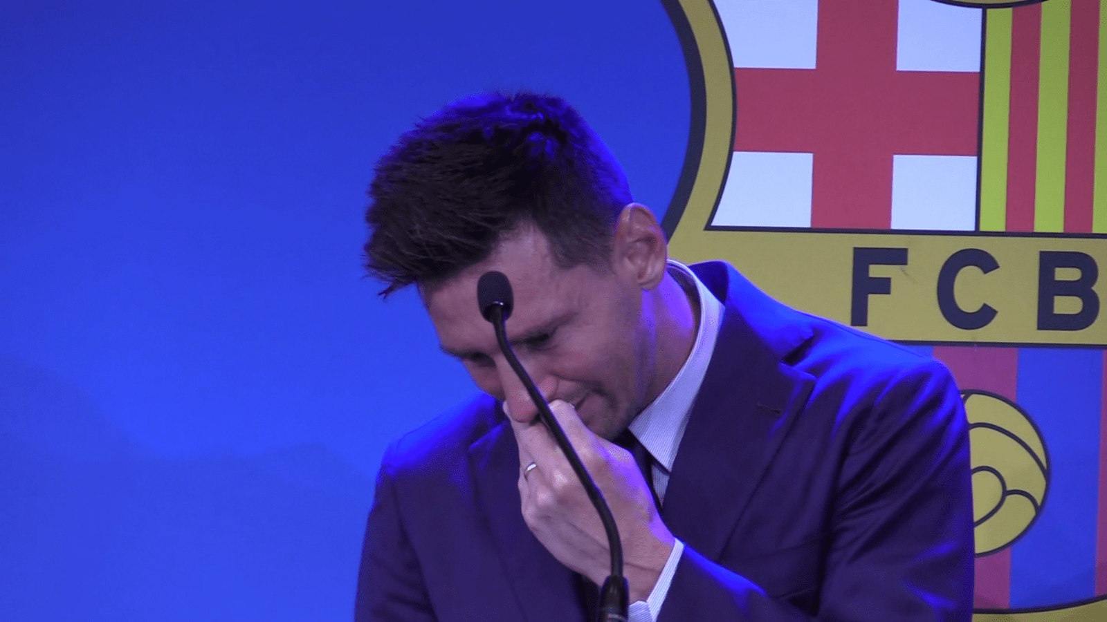 1628456286 Lionel Messi says goodbye to FC Barcelona the farewell message
