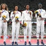 5 female athletes who can be considered the queens of the Tokyo Olympics