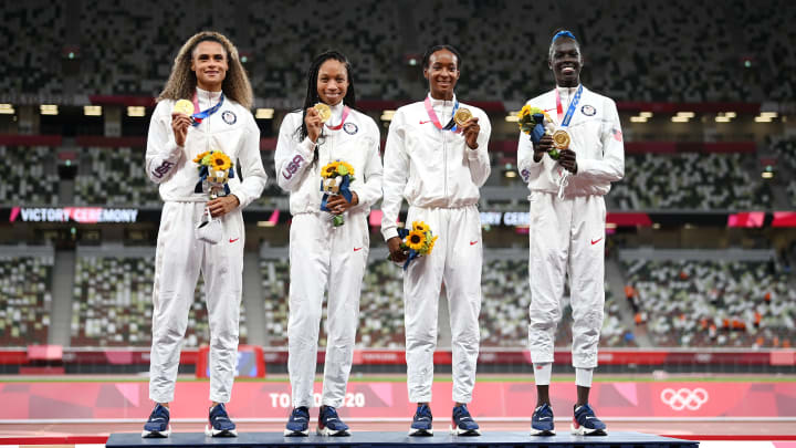 1628459218 5 female athletes who can be considered the queens of