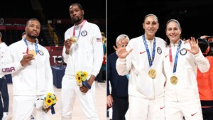 America's dominance in basketball is unmatched at the Olympics since 1992   NBA.com Mexico   The Official Site of the NBA