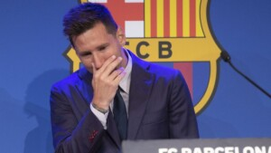 """Brutal criticism of Laporta's first resignation: """"There was no will for Messi to continue"""""""