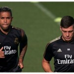 Real Madrid seeks a destination for Jovic and Mariano refuses to leave