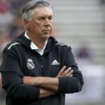 Ancelotti has a time trial
