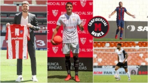 The new signings in the air ... pending the Assembly that Real Madrid wants to stop