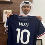 The political background of Messi's signing for PSG