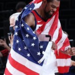 Fourth consecutive Olympic gold for United States basketball