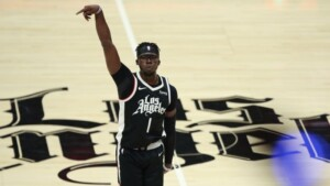 Source: Jackson agrees to return with Clippers
