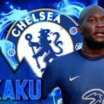 Official: Chelsea sign Romelu Lukaku