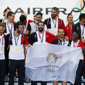 Barcelona lacks money, but they have more gold ... And French!