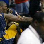 The worst battle in the NBA exposed
