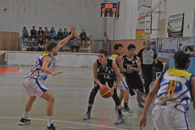 1628859905 934 Deportivo Roca and Del Progreso open the final series of