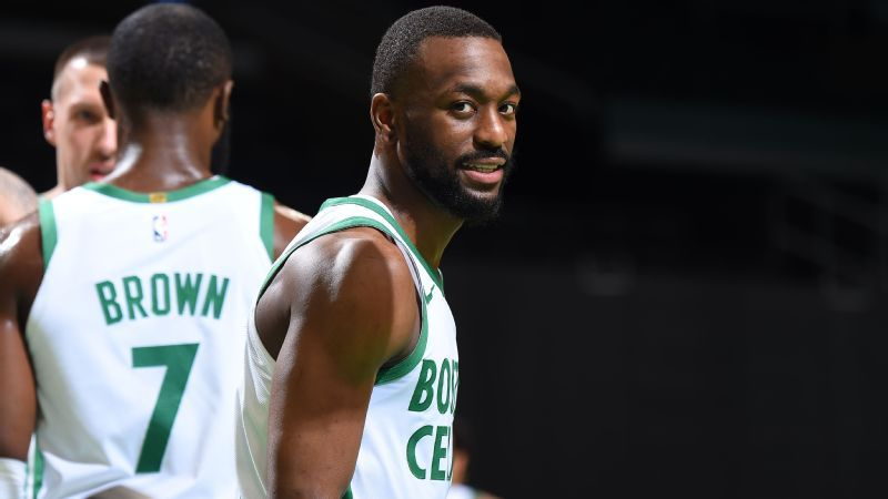 1628861758 Sources Kemba to join Knicks after buyout with OKC