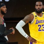 Carmelo Anthony and his arrival at Lakers: It was the best time to join LeBron James