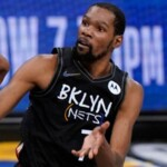 KD plans to sign 4-year, $ 198M extension with Nets