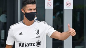 The serious problems of Cristiano Ronaldo and Juventus