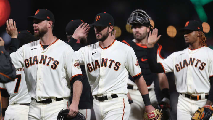 4 reasons the San Francisco Giants are the best MLB team in 2021