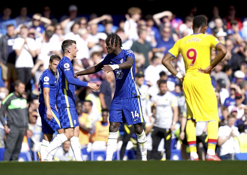1628959748 969 Chelsea thrashed Crystal Palace and confirmed their candidacy in the