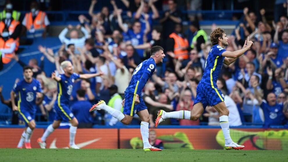 1628959751 Chelsea thrashed Crystal Palace and confirmed their candidacy in the