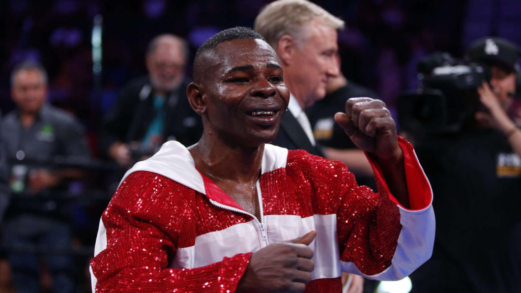 Cuban Guillermo Rigondeaux goes for another world title