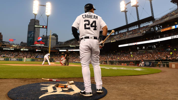 1628969333 Should the Tigers retire Miguel Cabreras number in the future