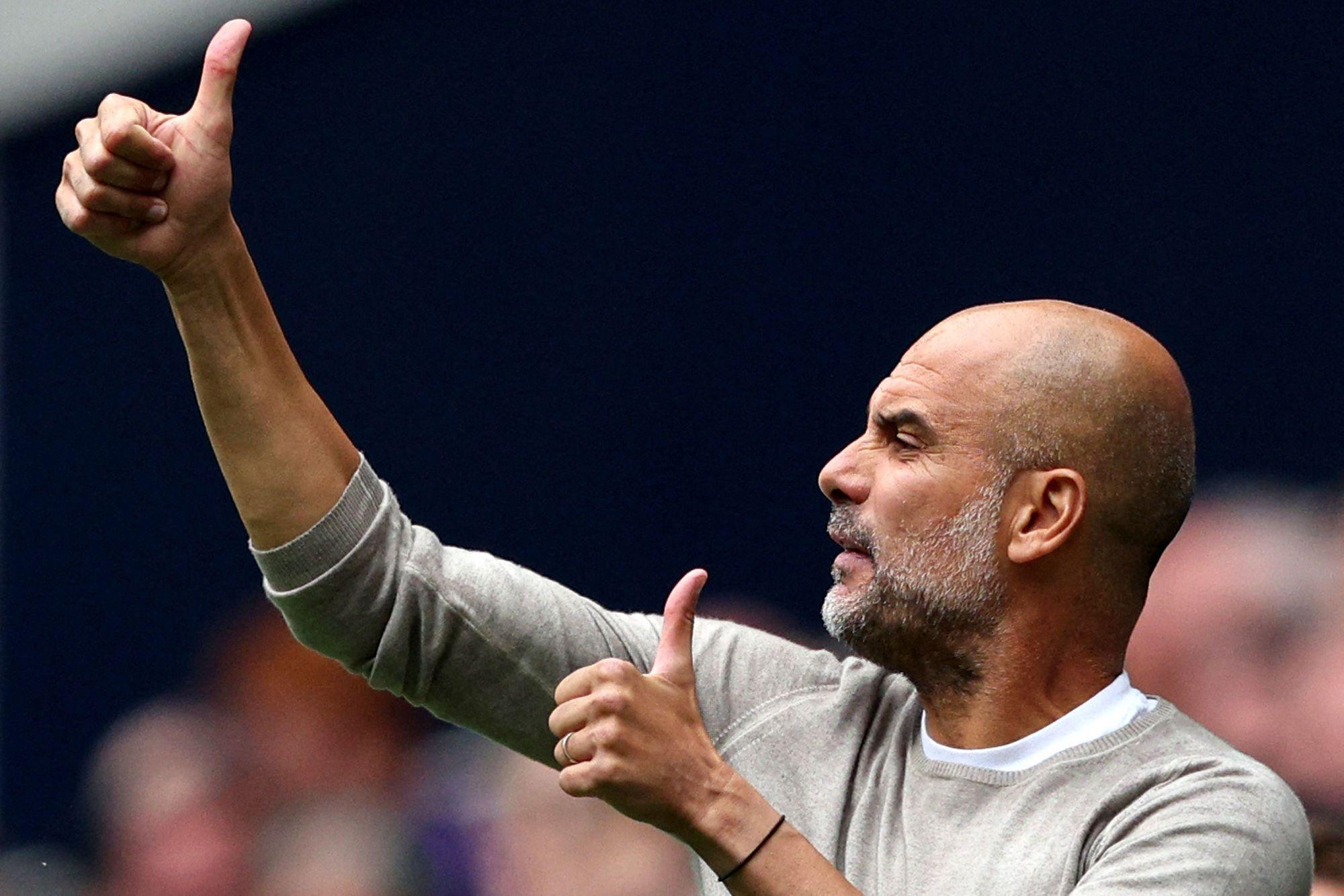 1629143488 Pep Guardiola defends the monumental expenditure of the City and
