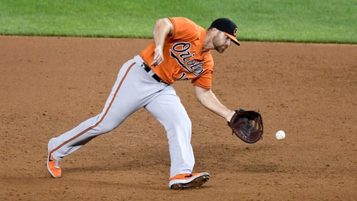 Chris Davis just announced his retirement from MLB