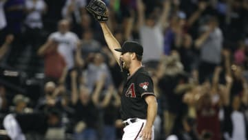 Tyler Gilbert had an unforgettable debut in MLB