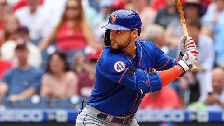 Michael Conforto could double his salary in the free agency market