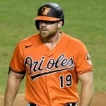 Chris Davis will receive the Bobby Bonilla treatment and will receive millions until his 51 years
