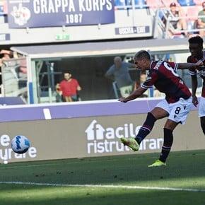 Élimination surprise de Nico Domínguez en Coupe d'Italie