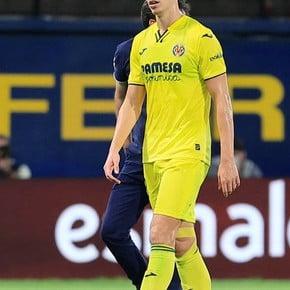 Foyth a été expulsé du tirage au sort de Villarreal