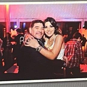 Le message profond de Giannina Maradona après un revers judiciaire
