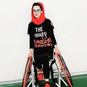 Le témoignage bouleversant d'un athlète afghan