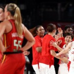 86-85: Japan knocks down Belgium and the winner of Spain-France will be measured