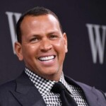 A-Rod is unfazed after JLo removed him from all his social networks