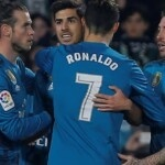 A former Real Madrid doctor told who was the footballer who surprised him with his physique, above Cristiano Ronaldo