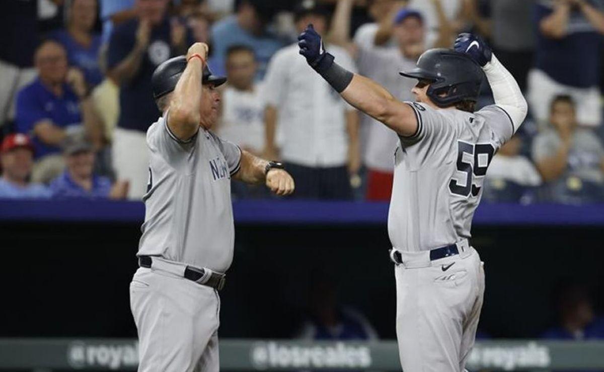 Aaron Boone Updates Yankees COVID19 Long List Player Status