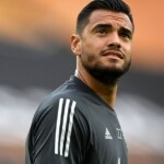 After six years at Manchester United, Chiquito Romero is close to signing with a Spanish club