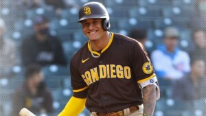 Al Rojas Alive: Vlad Guerrero Jr. does not lose step, Machado on the rise